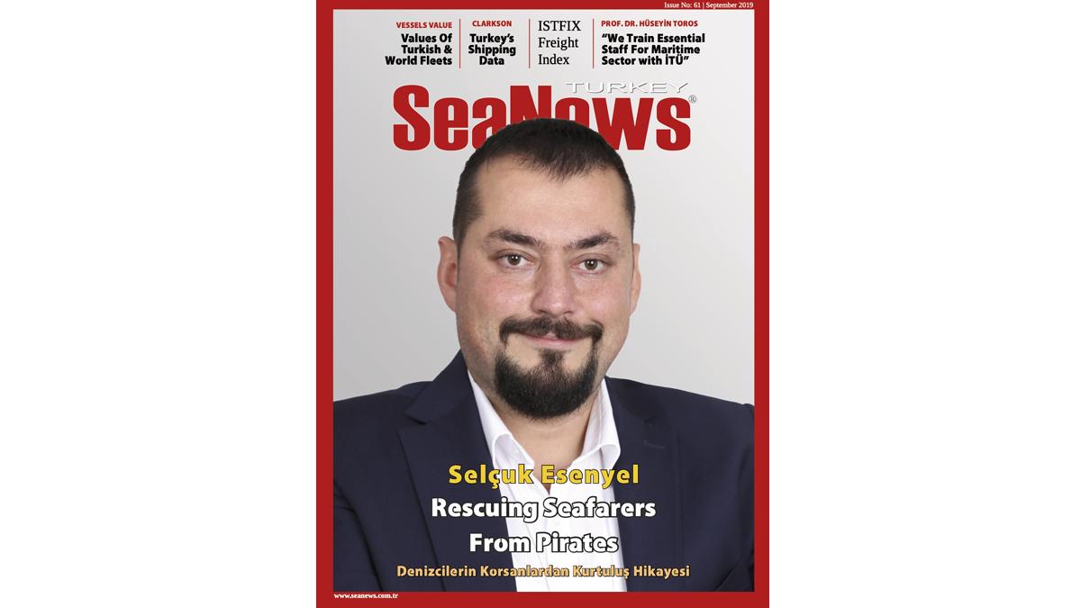 SEANEWS 61- SELÇUK ESENYEL