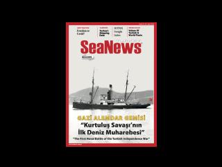 SEANEWS 66-  GAZİ ALEMDAR SHIP