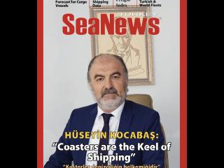 SEANEWS 68 HÜSEYİN KOCABAŞ