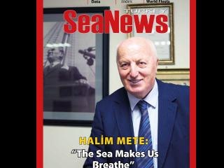 SeaNews 70- Halim Mete