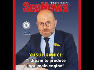 SEANEWS 73 SMM EXCLUSIVE & YUSUF KANICI
