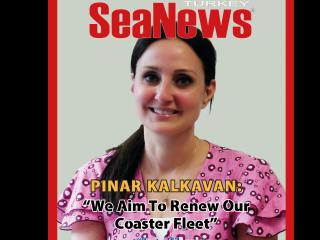 SEANEWS 77 - PINAR KALKAVAN